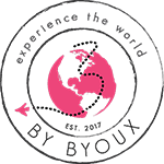by byoux logo