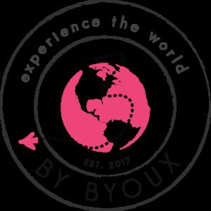 Logo By Byoux